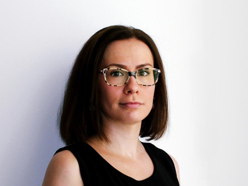 Katarina Hvojníková