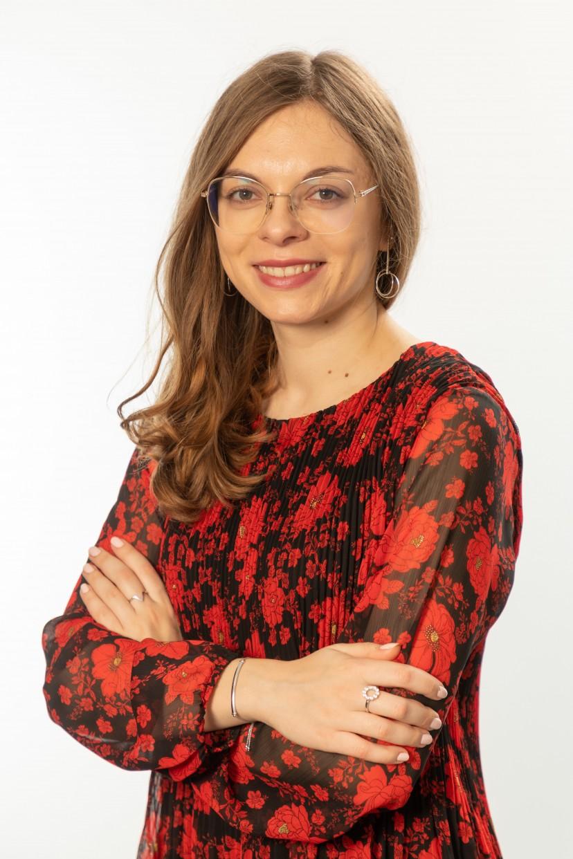 Corina Darii