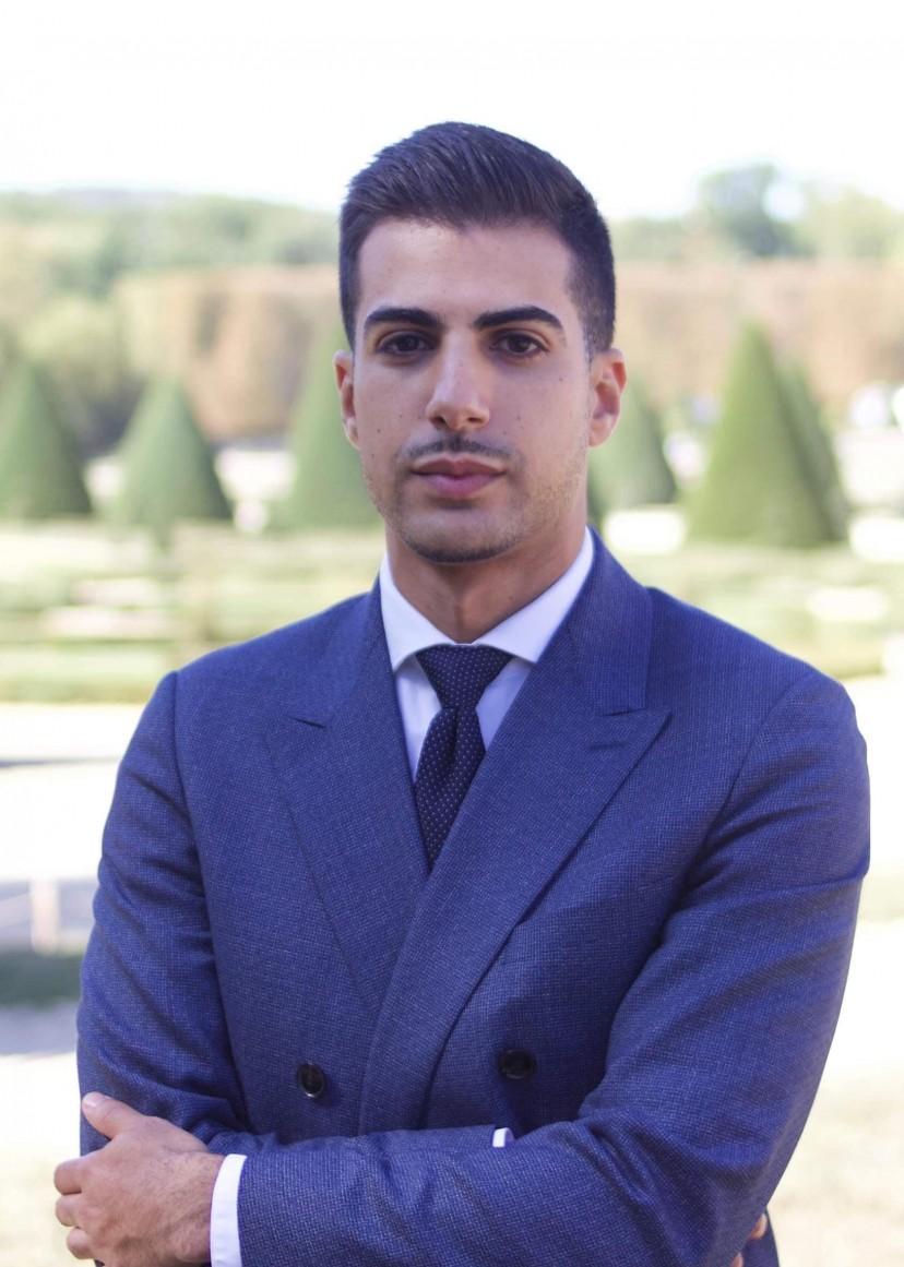 Samy Rezak